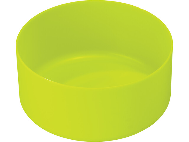 MSR Deep Dish Cuenco, verde